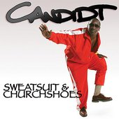 Sweatsuit & Churchshoes