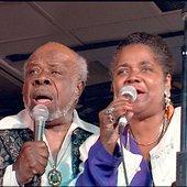 Rufus Thomas & Carla Thomas