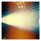 Earth Feet, Lifted - Part 1