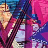 Bruniferd