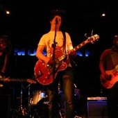 Live @ The Musician, 2009