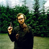 John Wiese by Aaron Montaigne
