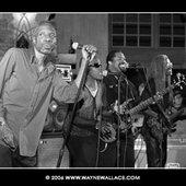 Otis Day & The Knights