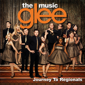 Glee - The Music, Journey to Regionals PNG