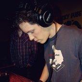 Inofaith playing @ NYE 2009/2010