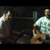Frank and Jon