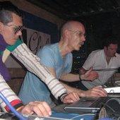 Dmitry Gren, Thomas Fehlmann, Pole. live@Detali Zvuku 2007