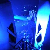 M83 :: Junk Tour