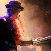 DaKryA Live 2011