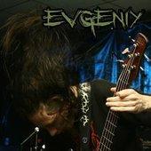 Evgeniy - bass