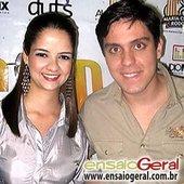 Maria Cecilia & Rodolfo Part. Exaltasamba - www.sopagode10.com.br