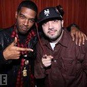 VA-DJ Green Lantern & Kid Cudi
