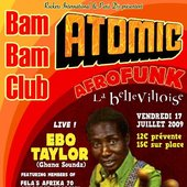 Ebo Taylor and Afrobeat Academy in Paris