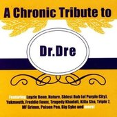 A Chronic Tribute To Dr. Dre
