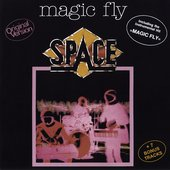 Magic Fly (Expanded Edition 2007)
