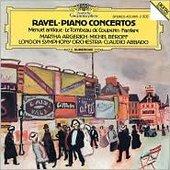 Martha Argerich; Claudio Abbado: London Symphony Orchestra