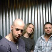 Daughtry promo