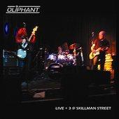 Live + 3 At Skillman St.