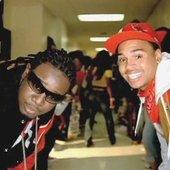 T-Pain ft Chris Brown