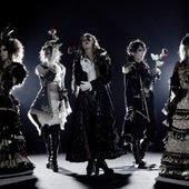 Versailles -Philharmonic Quintet-
