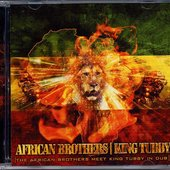 African Brothers & King Tubby