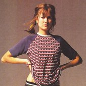 Juliana Hatfield in Sassy