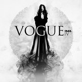 PNFA - Vogue IV Cover