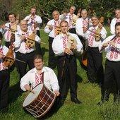 Bulgarian National Radio Folk Orchestra