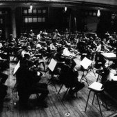 John Barbirolli; London Symphony Orchestra