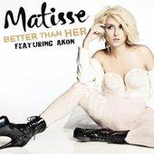 Matisse ft. Akon