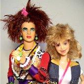 Valéria & Janete