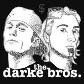 The Darke Bros. Cover