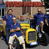 Psycho Surfers