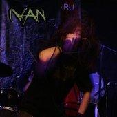 Ivan - vokill