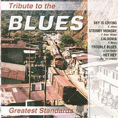 Tribute to the Blues