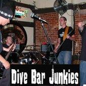 Dive Bar Junkies