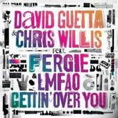 David Guetta feat. Fergie, Will.I.Am and LMFAO