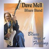 Dave Mell Blues Band
