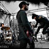 last action hero // indonesian fast melodic punk