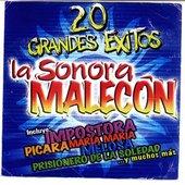 La Sonora Malecon