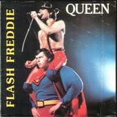 Flash Freddie (disc 1)
