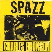 CHRLS BRNSN - SPZZ