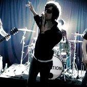 Elevation live (2008)