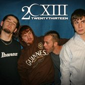 20XIII (Twenty Thirteen)