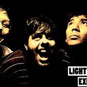 The Lightyears Explode