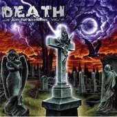 Death... Is Just the Beginning, Volume 6 (disc 1)