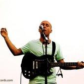 McKay Stevens - vocal, guitar.