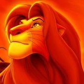 Red Simba