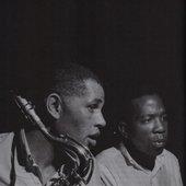 Sonny Clark and Dexter Gordon