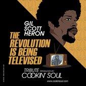 Cookin Soul x Gil Scott Heron